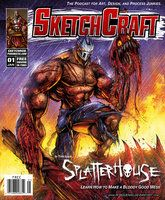 Sketchcraft Podcast: Issue #01