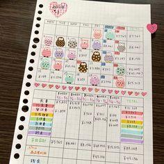 *♡mai♡*さんはInstagramを利用しています:「. . . お久しぶりです♬ 明日で臨月に入ります😊 やっとここまで来た〜って感じ💦 出産より妊娠期間中の方が 辛いです…😂😂😂笑 . 昨日やっと家計と向き合う時間が できたので家計簿やりました✏️ 3月は#LINEpay の#payトク…」 Life Journal, Bullet Journal, Journal Inspiration, Handwriting, Notebook, Crafts, Journals, Lifestyle, Instagram