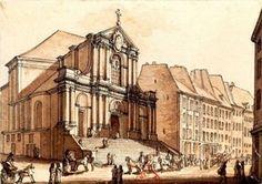 Paris 1er - 286 rue Saint-Honoré : l'église Saint-Roch où Diderot fut inhumé - DIDEROT Denis - Paris Révolutionnaire