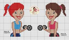 Cross Stitching, Cross Stitch Embroidery, Cross Stitch Patterns, Crochet Patterns, Academia, Perler Beads, Pixel Art, Cool Words, Needlepoint