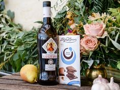 "Lily O'Brien's Salted Caramel, Milk Chocolate Bar – the unexpected but highly successful salty note in this toffee-rich milk chocolate bar deserves an unusual running mate!  Paired with…  Hidalgo La Gitana Manzanilla Sherry, £10.00, Waitrose  ""The very dry Manzanilla fino is produced in Sanluca de Barrameda in South West Spain and has an inkling of a salty note.  The sherry's scent is yeasty, with top notes of ozone and when combined with the Salted Caramel chocolate you get sweet and tart…"