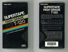 Goodbye, VHS: A Visual Ode To A Disappearing Format | Co.Design | business + design