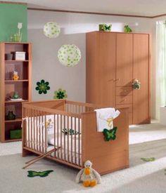 Unisex Baby Room Decorations