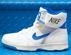 factory price 6e35a e1aa6 Nike Air Driving Force 1989