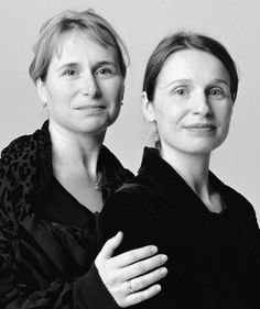 """""""It is not about looking like famous people. The project is about looking like other people. The fact that two persons, totally unrelated to each other, sometimes born in different countries, share the same physical appearance is really the essence of the project."""""""