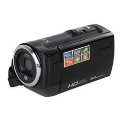 Cheap video camera camcorder, Buy Quality camera hd video directly from China hd video camera Suppliers: 2017 HD Digital Camera HD Video Camera Camcorder Zoom COMS Sensor 270 Degree inch TFT LCD Screen Video Camera, Camera Lens, Camcorder, Fixed Lens, Digital Video Recorder, Full Hd 1080p, Home Theater Projectors, Usb, Shopping
