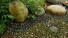 The Goodfriend Garden - eclectic - landscape - portland - Gardens by Jeffrey Bale