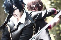 燭台切光忠 - Naoki(直騎) Shokudaikiri Mitsutada Cosplay Photo - Cure WorldCosplay