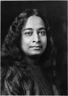 ParamahansaYogananda, Indian Guru who brought the East and West together