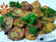 Patates Köftesi – Kolay Patates Köftesi Nasıl Yapılır