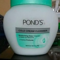 'I'm soon to be 61 years old and get lots of compliments on my skin. For decades I have been using Pond's Cold Cream for cleansing, and Pond's Moisturizer for Dry Skin. Works for me!' —Carol Kasun Dixson, FacebookGet it here for $6.51.