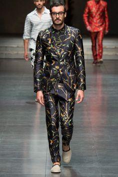 Dolce & Gabbana, Look #91