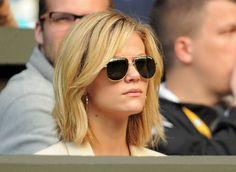 Brooklyn Decker Photos - The Championships - Wimbledon 2011: Day Three - Zimbio