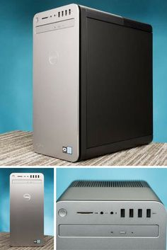 The Dell XPS Tower Special Edition is a sleek gaming desktop that delivers good performance at an accessible price. While expandability is limited, it's a good choice for modest gamers.