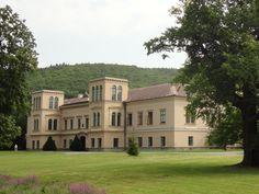 Zámek Čechy pod Kosířem Czech Republic, Mansions, House Styles, Mansion Houses, Manor Houses, Fancy Houses, Palaces, Villas
