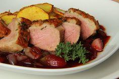 Steak, Pork, Beef, Recipes, Kale Stir Fry, Meat, Steaks, Ripped Recipes