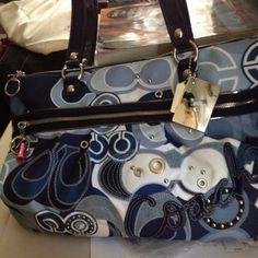 849eb38f532 My new Coach bag. Coach Outlet Store, Coach Bags Outlet, Coach Purses Cheap