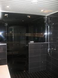 harmaa lasiseinä - Google-haku Haku, Bathtub, Bathroom, Google, Standing Bath, Washroom, Bathtubs, Bath Tube, Full Bath