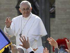 Paraguay: Extienden hasta los 60 años edad para ser servidor papal