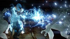 Destiny: The Taken King - Stormcaller Subclass