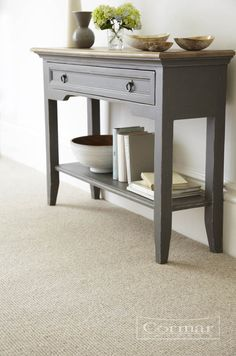 The Living Naturals range is a 50/50 Pure New Wool and Polypropylene carpet range suitable for heavy domestic use. It is available in 3 designs in 4 natural shades.