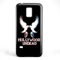 Hollywood Undead TATUM-5321 Samsung Phonecase Cover Samsung Galaxy S3 Mini Galaxy S4 Mini Galaxy S5 Mini