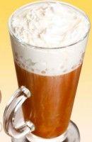 Recette Amaretto Coffee