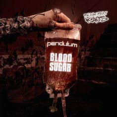 "Pendulum's ""Blood Sugar"" - this track still melts face! X)"