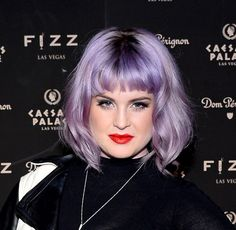 Kelly Osbourne | Ranking All The Purple Hair In Hollywood
