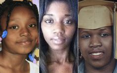 Media Blackout When Police Kill Unarmed African American Women. No outrage over the women.