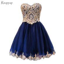 Vestidos Longos Para Formatura Azul Royal Curto Vestidos De Formatura De Tule Rendas A Linha Sheer Homecoming Vestidos De Festa Para Meninas Amostras