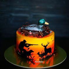 Торт для охотника, у всех есть увлечения и хобби. Они делают нашу жизнь интересней. Утка из шоколада #piro_jenka #тортназаказ #тортназаказбалашиха #тортбезмастики #desserts #food #foodporn #sweet #yum #yumyum #dilicious #instafood #sweettooth #chocolate #icecream #soyummy #getinmybelly #tagstagrame #beautiful #cakeporm #dessert #cakeart #cakebakeoffng #sweetlychicevents #cakelover #mycupcakeaddiction #yolanda_gampp #yumyum  #торт #тортназаказ #тортназаказмосква
