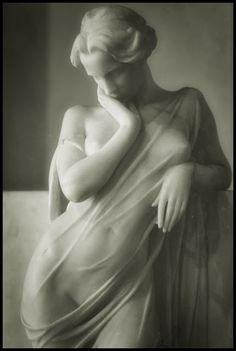 Luigi Secchi (1853-1921), La Meditazione