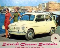 Save those thumbs Fiat 500, Vintage Bikes, Vintage Cars, Fiat Cars, Fiat Abarth, Old Photography, Car Posters, Car Advertising, Pedal Cars