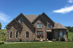 Ambrose - Home Plans and House Plans by Frank Betz Associates