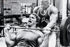 Top 10 Arnold schwarzenegger Bodybuilding Workouts - SpotMeBro.com