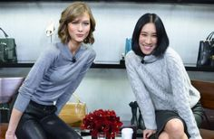 Karlie Kloss: Social Media Helped Me Land My New Coach Campaign