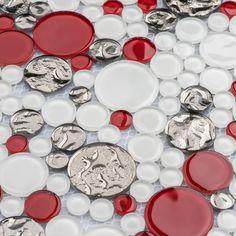Kristal Cam Mozaik MBC-3400
