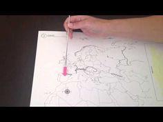 ▶ Cycle 2 Week 3 - Western European Countries - YouTube
