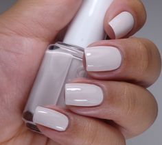 Essie:  ★ Urban Jungle ★ ... nice neutral work appropriate nail polish, from the Haute In The Heat Collection for Summer 2014