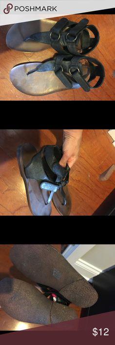 Sandals blowfish Blowfish sandals size 8 Blowfish Shoes Sandals