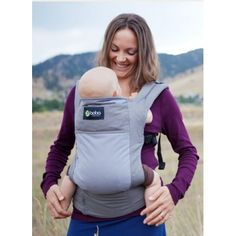 Boba Carrier 3G and Vest + Giveaway | Two of a kind, working on a full house Ends 5/27/13