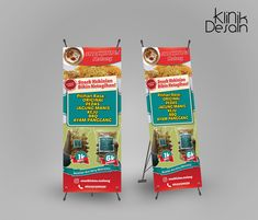 Snackkinian Banner Design Visit our website klinikdesainku.com or Instagram @klinikdesainku Banner Design