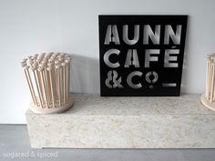 Aunn Cafe Shanghai