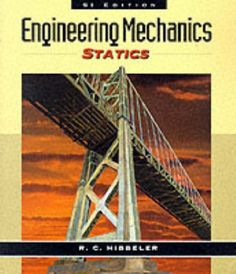 Instant download and all chapters solutions manual engineering engineering mechanics statics by rc hibbeler grizzlybook fandeluxe Image collections