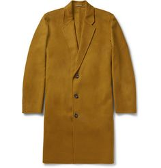 Acne Studios Charles Oversized Wool and Cashmere-Blend Coat | MR PORTER