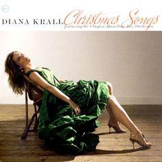 Billboard Music: Diana Krall - Christmas Songs (2005) [FLAC] {24bit...