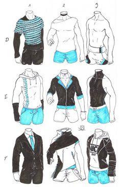 Todos de prendas de vestir || sigueme para ver más imágenes como esta