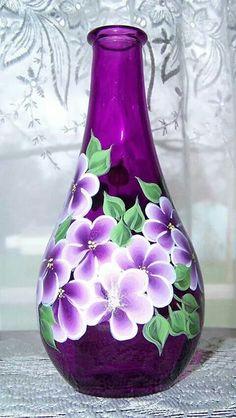 Violetas lindas