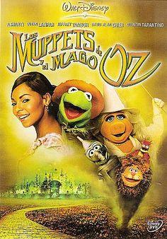 oz -muppets
